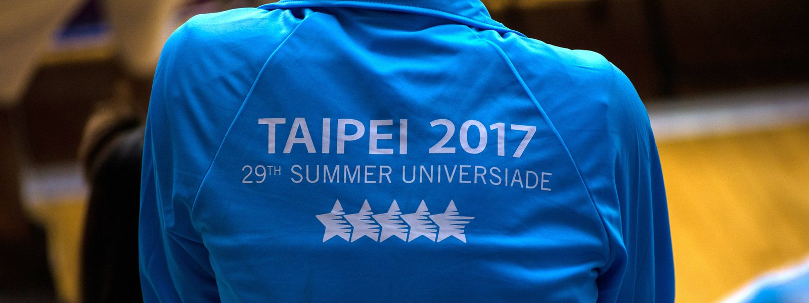 Taipei 2017 Summer Universiade (Photo: Neef via Flickr / CC0)