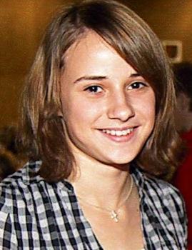 Lisa Sewohl gewann über 5000 Meter bei der B-Jugend