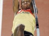 Raphael Holzdeppe bezeichnete die Olympischen Spiele in Peking 2008 als das Bewegendste in seiner Karriere