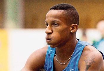 In einem hochkarätigen Wettkampf reichten dem Olympiadritten Raphael Holzdeppe 5,70 Meter nur zu Platz fünf.