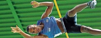 Sein Potenzial hat Raphael Holzdeppe mit 5,70 Metern bei der Hallen-DM in Dortmund am Wochenende angedeutet.