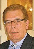 Richard Denger