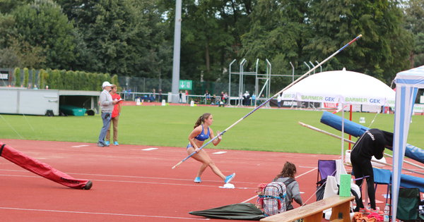 Lea Faltermann ist Deutschlands Beste bei der U16 – News ...